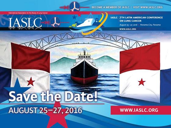 IASLC 2016